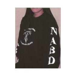 Sweatshirt - Printed Sleeve