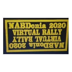 Virtual Nabdonia 2020 Patch